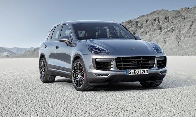 Скандалът с Volkswagen не подмина Audi и Porsche