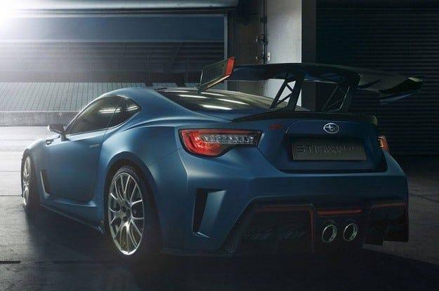 Subaru разработва новото поколение BRZ заедно с Toyota