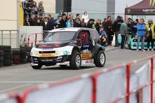 Григоров е шампион във V1 Challenge