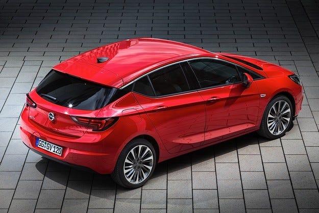 Opel KARL и Astra с висока остатъчна пазарна стойност