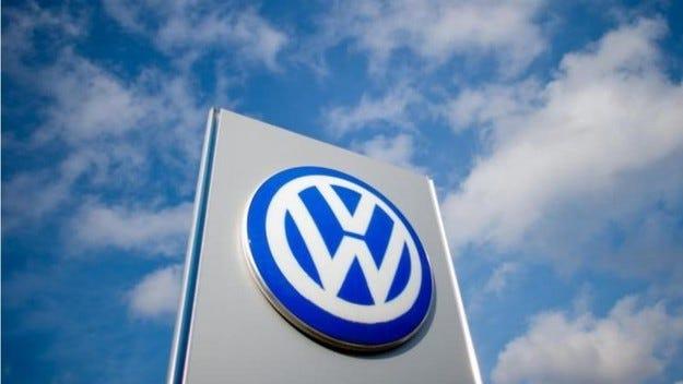 Volkswagen започна разработването на безпилотен автомобил