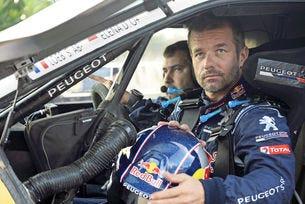 Льоб става заводски пилот на Peugeot