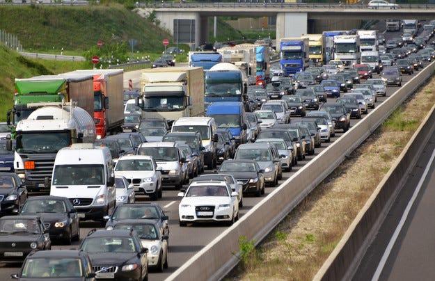 До 2050 г. в Германия може да забранят бензина и дизела