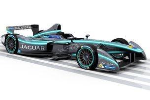 Jaguar се завръща в автомобилния спорт