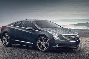 Нарекоха хибридния Cadillac ELR като неуспешен модел