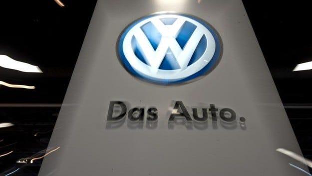 Концернът Volkswagen се отказва от слогана Das Auto