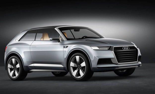 Audi инвестира над 3 млрд. евро за обновяване на гамата