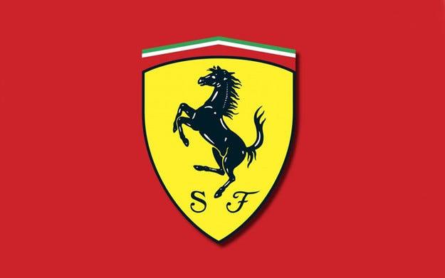 Компанията Ferrari вече не е част от групата Fiat
