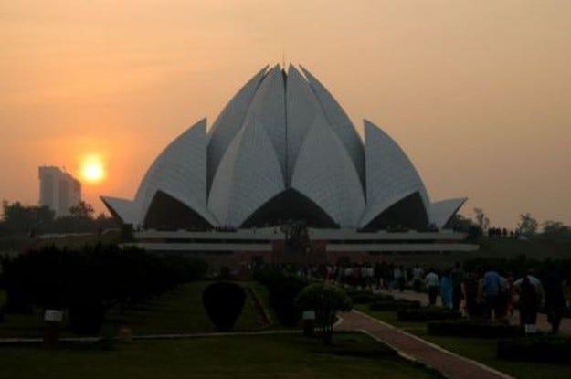 Гран при на Индия: Нова крачка