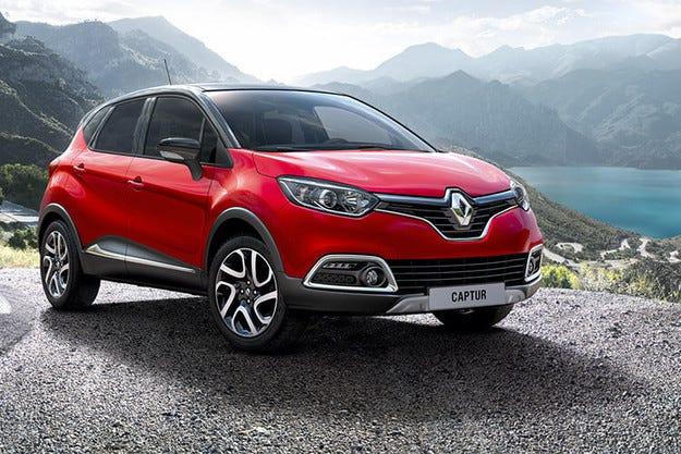 След проверките Renault отзовава 15 хил. автомобила