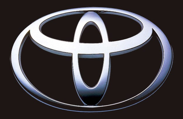 Toyota спира производството на автомобили в Япония