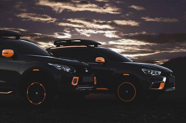 Mitsubishi разкри какво ново ще покаже на салона в Женева