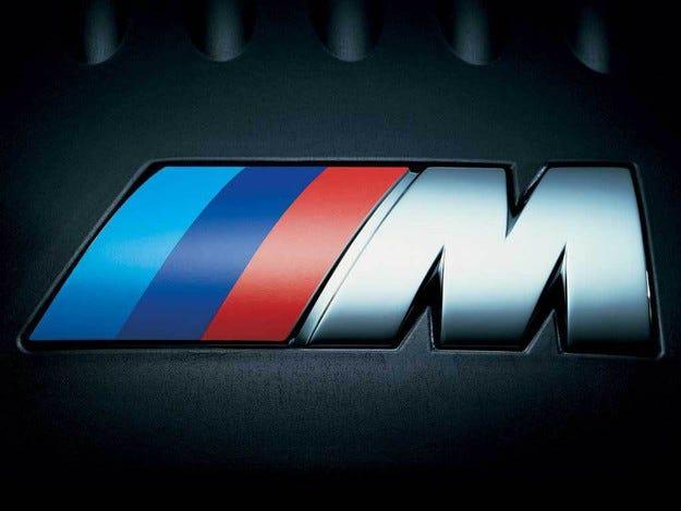 BMW M обмисля E-задвижване в хибридните модели