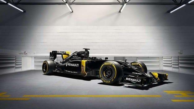 Renault ще търси нови специалисти за Енстоун