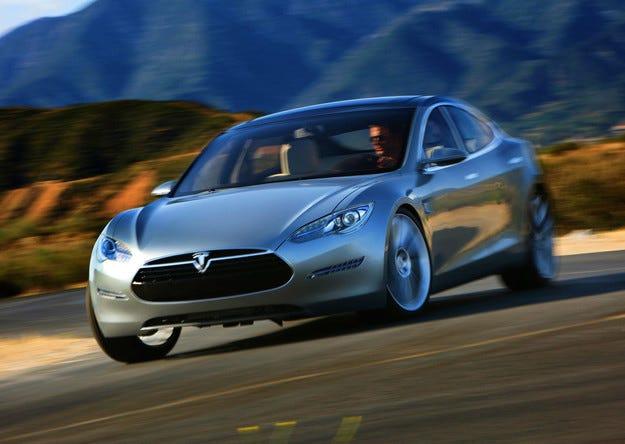 Tesla разкрива най-достъпния си модел на 31 март