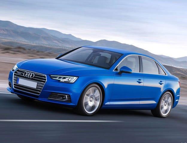 Глобалните продажби на Audi през февруари скочиха с 3%