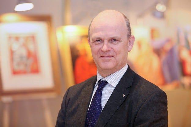 Новият шеф на АвтоВАЗ е французинът Никола Мор