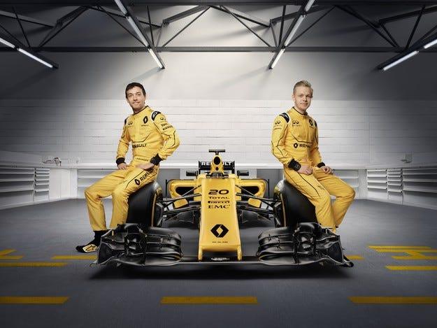 Renault представи новата си визия