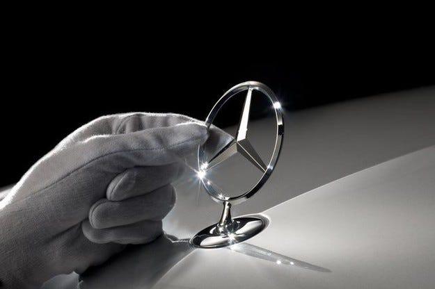 Daimler може да построи завод в Полша вместо в Русия