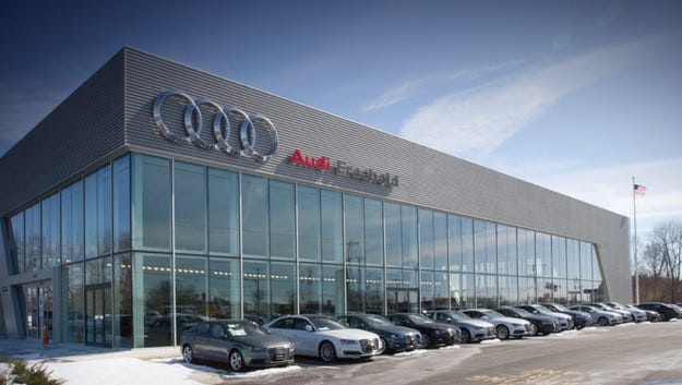 Оцениха най-високо дилърите на марките Audi и Mini
