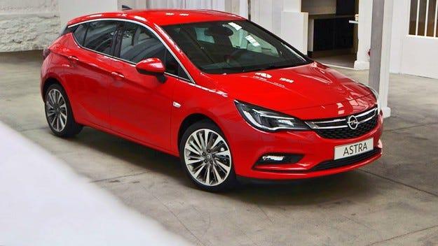Opel обявява точни данни за разхода на гориво и емисиите