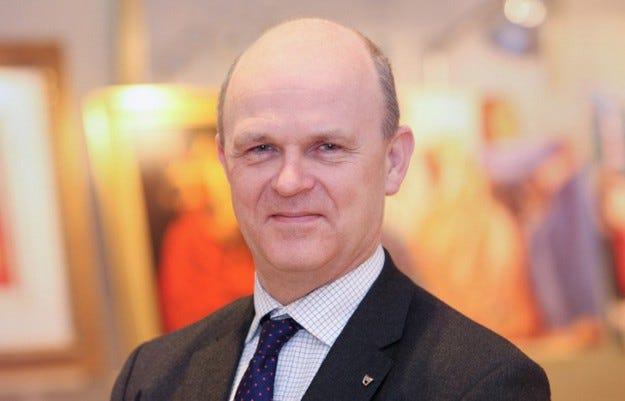 Французинът Никола Мор стана президент на АвтоВАЗ