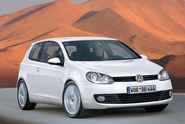 Volkswagen реализира идеи за пестене на гориво