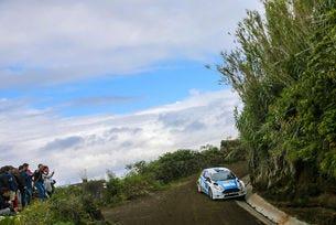Рали Азорските острови: Късметът даде победата на Моура