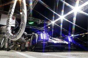 24 часа на Льо Ман: Porsche ще стартира от полпозишън