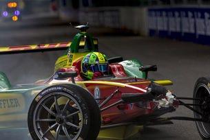 Буеми е новият шампион във Формула Е