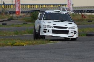 Последни тестове за новото Subaru на Бенчев