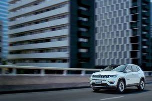 Новият Jeep Compass със световна премиера в Бразилия