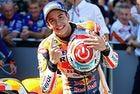 Маркес стана шампион още в Япония