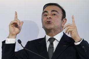Шефът на Nissan Карлос Гон ще оглави и Mitsubishi Motors