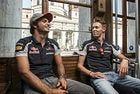 Toro Rosso преподписа изненадващо с Квят