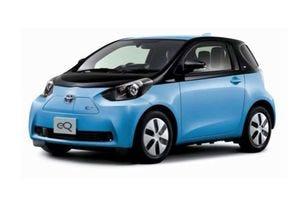 Toyota и Mazda ще създават заедно електромобили