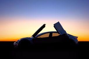 Fisker E-Motion: Луксозен спортен седан с 640 км пробег