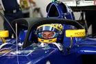 Sauber потвърди официално Ериксон