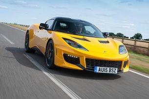 Lotus ще реализира печалба за първи път от 46 години