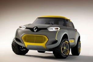 Renault обеща да пусне евтин електромобил