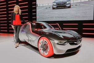 Дали някой ден Opel GT ще стане сериен модел