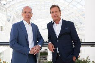 Volvo и Autoliv обявиха създаването на Zenuity