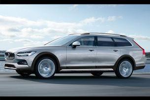 Volvo очаква ръст в търсенето на комби моделите