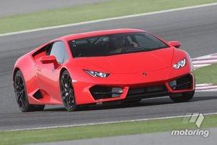 Lamborghini не изключва и компактен модел в гамата