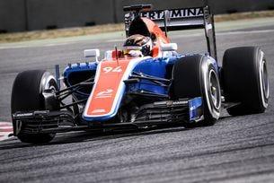 Manor напусна Формула 1
