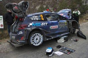 Ford обмисля завръщане във WRC