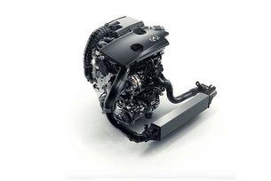 auto motor und sport отличи двигателя VC-Turbo на INFINITI