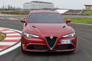 Alfa Romeo Giulia ще представи купето Sprint през март