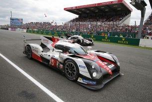 Toyota ще участва с три автомобила в Льо Ман