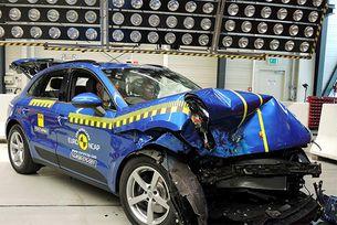 Краш тестовете на Euro NCAP са спасили 78 000 живота